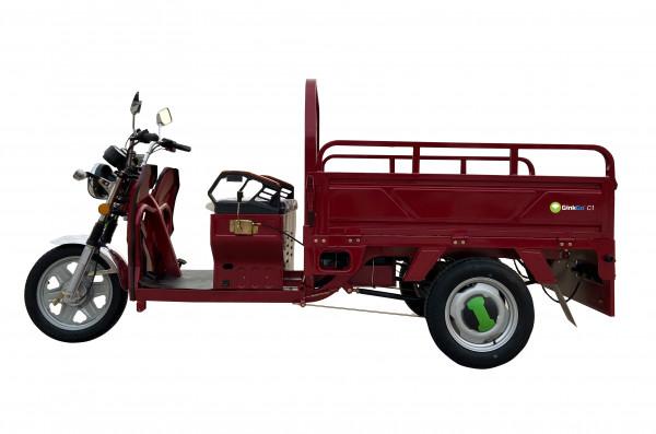 GinkGo C1 E-Cargo Lasten-Roller / Trike